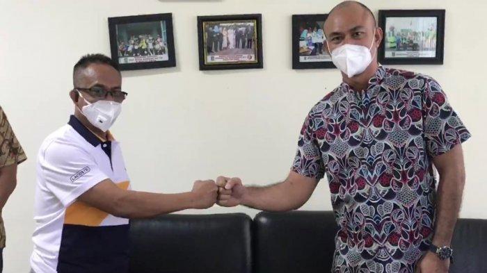 Setelah Dilaporkan ke Polisi, Pria Ngamuk di Kalimalang Minta Maaf Datangi Kantor Dishub