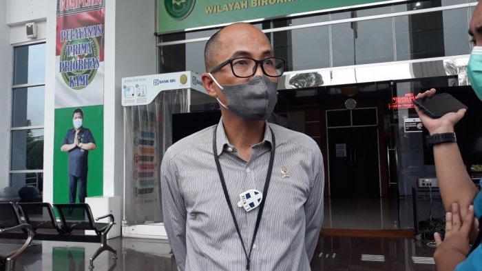 Kepala Humas Pengadilan Negeri Jakarta Timur, Alex Adam Faisal  mengatakan sidang minggu depan beragendakan putusan sela dari Majelis Hakim yang menentukan apa perkara berlanjut atau tidak, Selasa (30/3/2021)