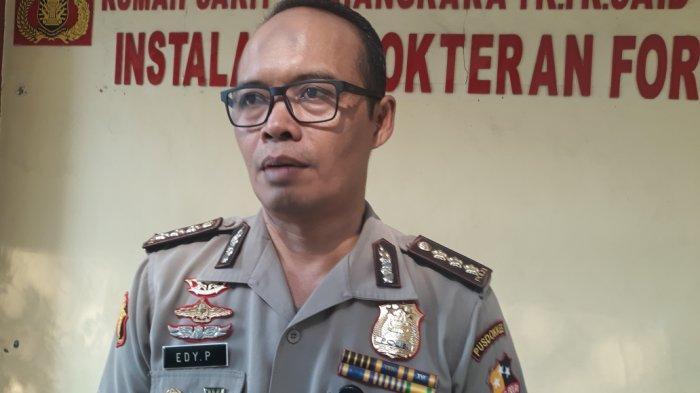 RS Polri Jelaskan Kesulitan Identifikasi 4 Jenazah Korban Kecelakaan Tol Cipularang