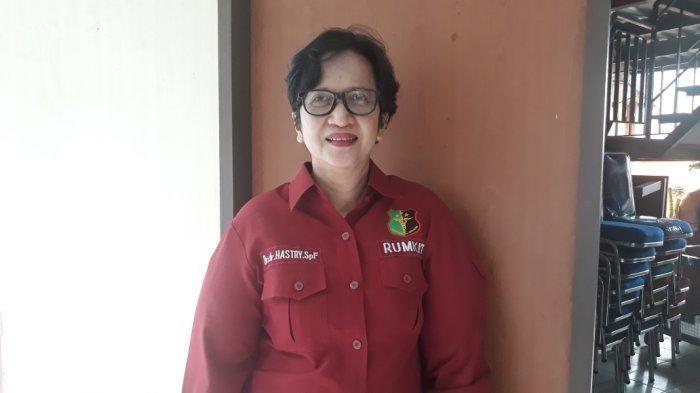 RS Polri Kramat Jati: Pedagang Buah di Cigudeg, Bogor Tewas karena Dikeroyok