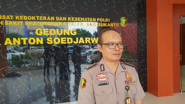 RS Polri Terima 4 Kantong Jenazah Berisi Tulang Belulang Diduga Korban Lion Air PK-LQP