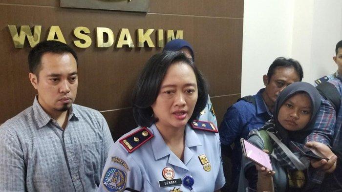 Terdaftar 700 WNA di Tangerang Mengajukan Izin Tinggal Darurat Karena Covid-19