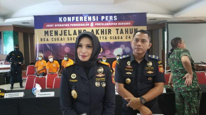 Cegah Kasus Harley Davidson Ilegal Terulang, Bea Cukai Bandara Soekarno-Hatta Lakukan Upaya Baru