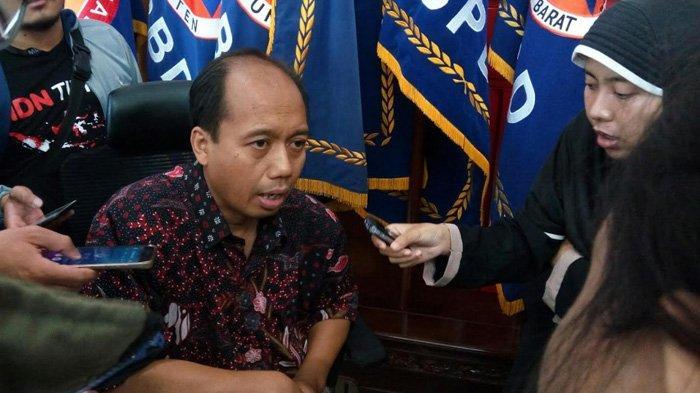 Deretan Fakta Sutopo Purwo Nugroho: Fans Raisa Hingga Ikhlas Bekerja Meski Sakit Kanker