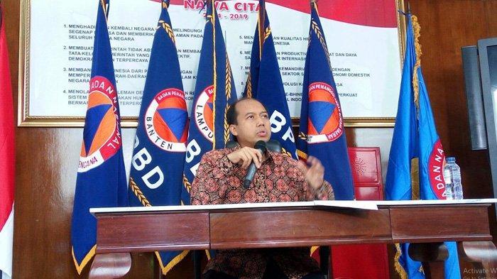 Update Korban Tsunami Selat Sunda, BNPB: 426 Orang Meninggal Dunia