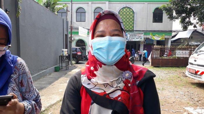 Angka Kesakitan DBD di Kelurahan Setu Tertinggi  di Kecamatan Cipayung, Jakarta Timur