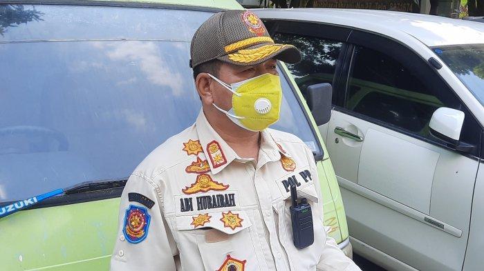 Total Denda Pelanggar PPKM di Kota Bekasi Capai Rp142 Juta Lebih