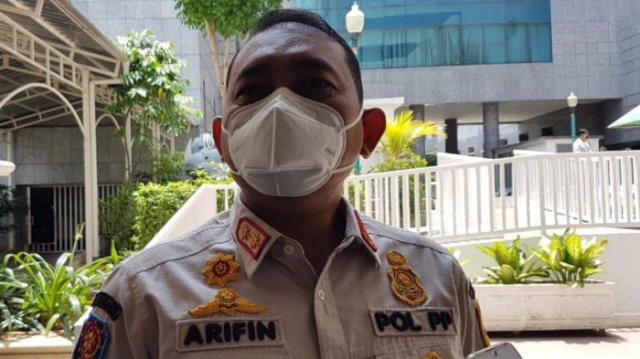 Termasuk Kepala Satpol PP DKI, Polda Metro Jaya Periksa 8 Orang Kasus Kerumunan di Petamburan