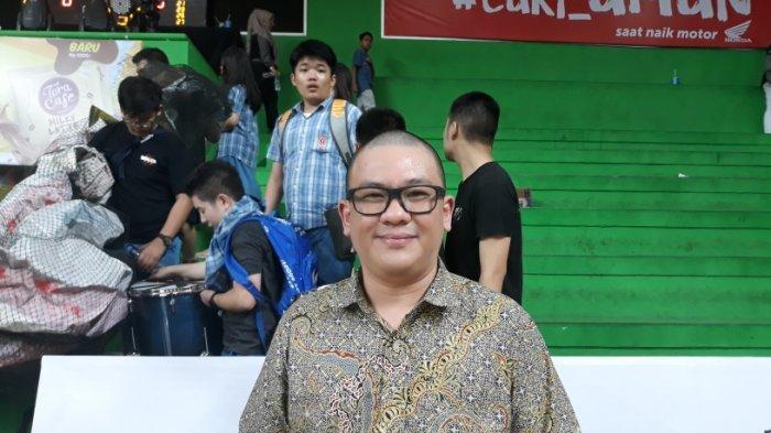 Lolos ke Final DBL DKI Jakarta Championship Series 2019, Kepala Sekolah Bukit Sion Beri Apresiasi
