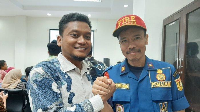 KelurahanPondok Rangon Jadi Wilayah Tertinggi Penemuan Ular di Cipayung Jakarta Timur