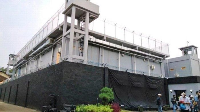 Apa Saja Fasilitas di Penjara Militer Berteknologi Tinggi Seharga Rp100 Miliar yang Diresmikan KSAD