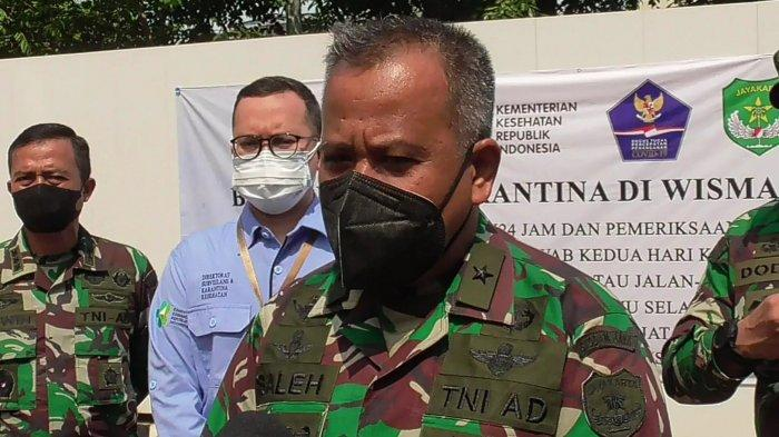 Menjelang Lebaran, 6.000 Pekerja Migran Indonesia Diperkirakan Tiba di Jakarta
