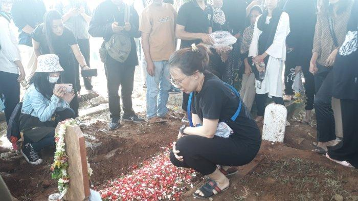 Cerita Adik Cecep Reza Soal Firasat dan Kenangan Mengurus Bisnis Restoran Keluarga
