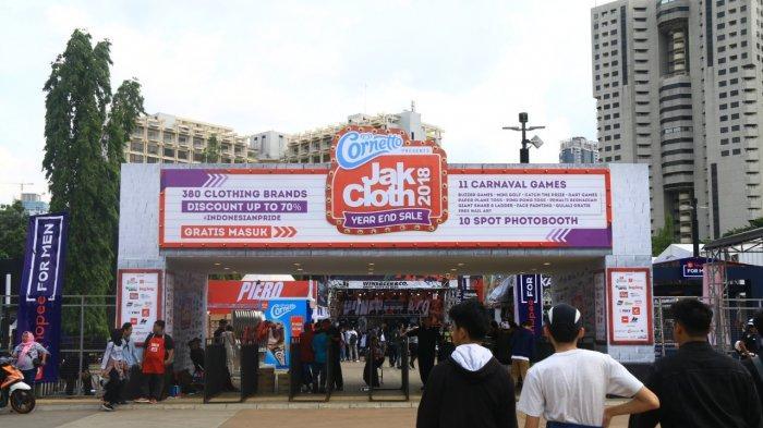 JakCloth Lebaran 2019 Siap Sambangi 9 Kota di Indonesia, Cek Jadwalnya Disini!