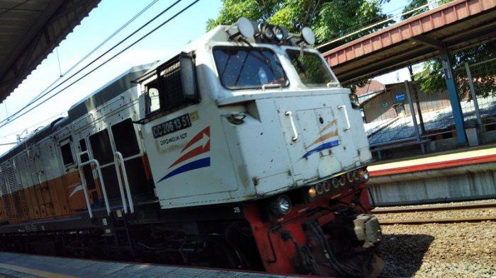 PT KAI Ubah Keberangkatan untuk 33 Kereta yang Berangkat dari Gambir dan Jatinegara