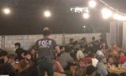Kerap Dipenuhi Remaja Nongkrong, Warung Kopi di Koja Dikeluhkan Warga Tak Patuhi Prokes