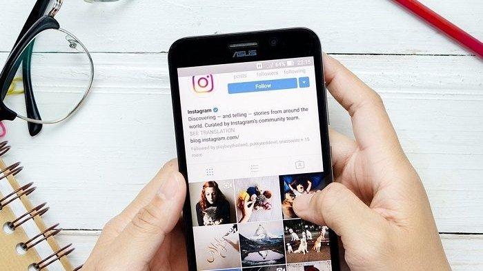 Muncul Tulisan Couldn T Refresh Feed Instagram Down Di Sejumlah Negara Tribun Jakarta