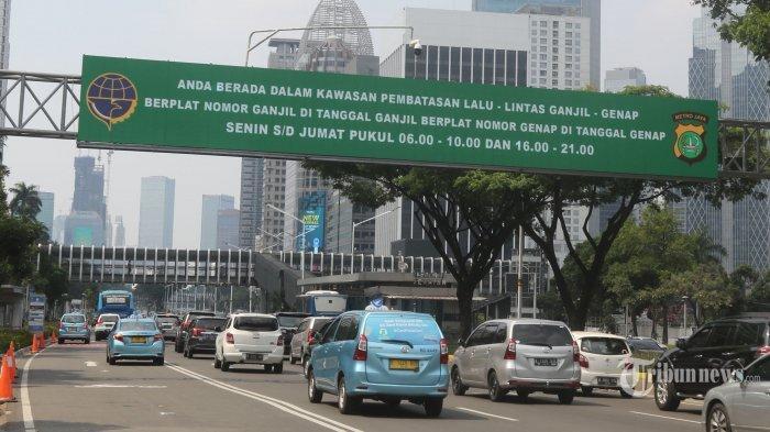 PSBB Transisi Jakarta Diperpanjang hingga 22 November, Polda Metro Jaya Tak Berlakukan Ganjil Genap