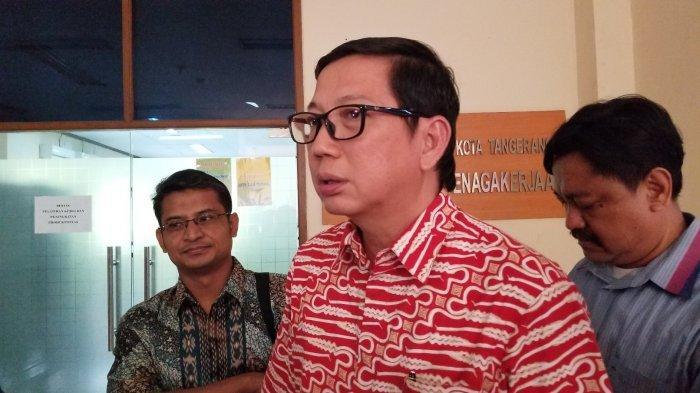 Apindo Kota Tangerang Ancam Pindahkan Pabrik Jika Buruh Ngotot Kenaikan UMK 12 Persen