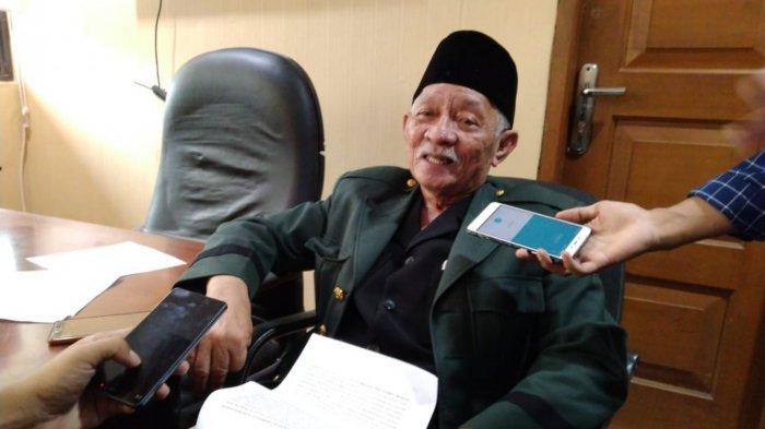 DPRD Kota Tangerang Usulkan Bentuk Perda Pelestarian Budaya Non Benda