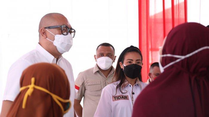 Rahayu Saraswati Tidar: Menghadapi Pandemi Kita Perlu Bergandengan Tangan