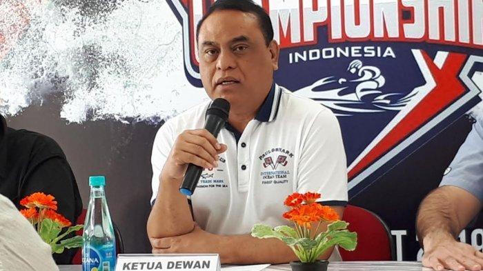 Presiden Federasi Internasional Jetski Beberkan Alasan Indonesia Layak Menjadi Tuan Rumah