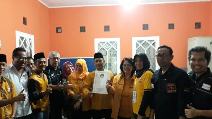 Perolehan Kursi Hanura di Tangerang Selatan Mengalami Penurunan Drastis