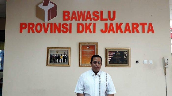 Bawaslu Cium Dugaan Pelanggaran Pidana Pemilu Seorang Caleg Bagikan Minyak Goreng di Jakarta Utara