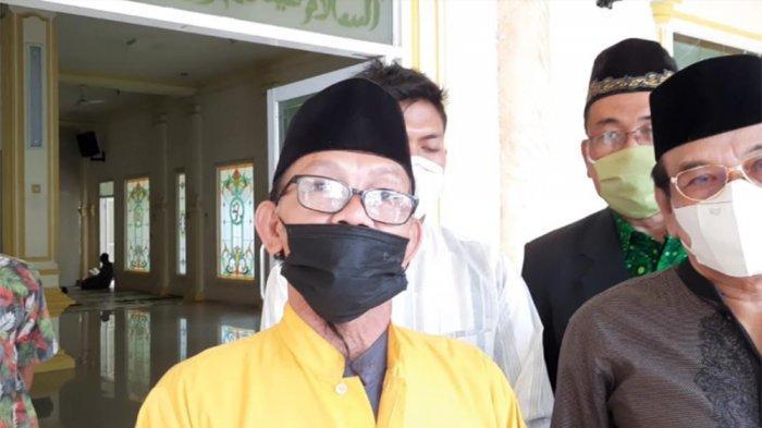 Usai Viral Larang Jemaah Pakai Masker, Ketua DKM Al-Amanah Bekasi Petik Pelajaran Barharga