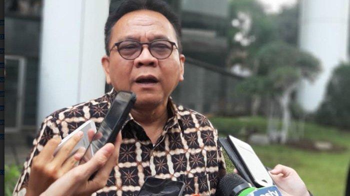 Posisi Wagub DKI Masih Kosong, Gerindra: Pak Anies Kerja Sendiri Senyum-Senyum Saja