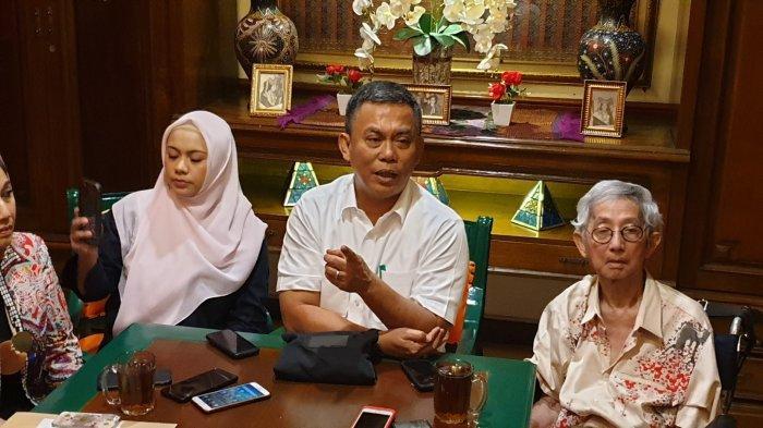 Wacana Pembentukan Pansus Banjir, Ketua DPRD DKI Jakarta Belum Terima Laporan