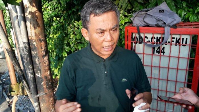 Sebut Banyak Warga Belum Dapat Bantuan, Ketua DPRD Nilai Gubernur Anies Lamban