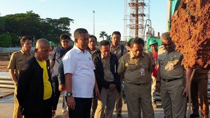 Anies Terancam Dipolisikan Jika Lanjutkan Proyek Revitalisasi Monas, Ini Kata Ketua DPRD DKI Jakarta