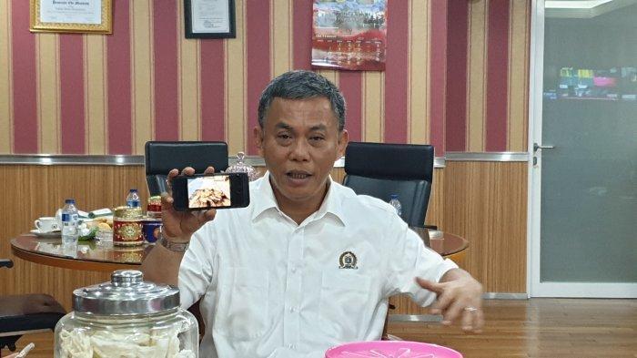 Ketua DPRD DKI Minta Riza Patria Setelah Dilantik Langsung Temui Warga Miskin Terdampak Corona