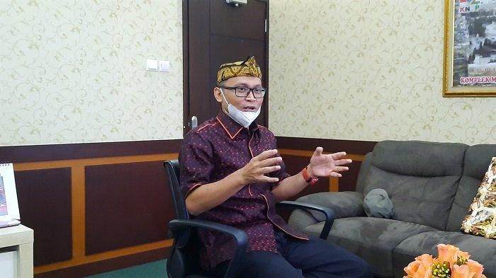 Cerita Ketua DPRD Kota Bekasi Bertahun-tahun Berpuasa di Negeri Sakura