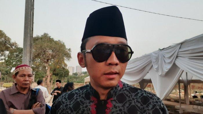 Tak Hadiri Prosesi Pemakaman Sang Nenek Siti Habibah, Ibas: Saya Terima Kabar Duka dari Kairo