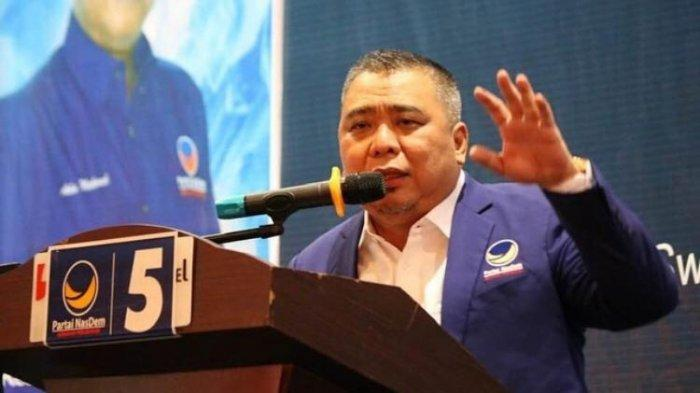 NasDem: Pilkada Serentak Tahun 2022 dan 2023 Harus Tetap Dilaksanakan