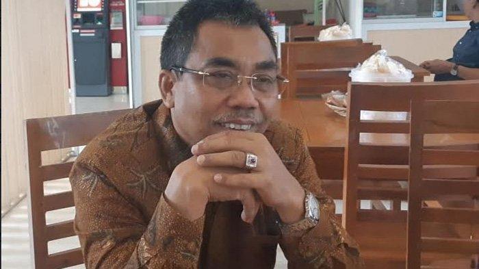 Ketua Fraksi PDIP DPRD DKI Tegaskan Interpelasi Formula E Belum Berakhir