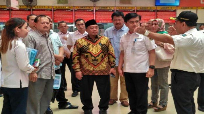 Kandidat Wagub DKI, Ketua Fraksi PKS DPRD DKI Akui Tak Punya Strategi dan Rela Calon Lain Menang