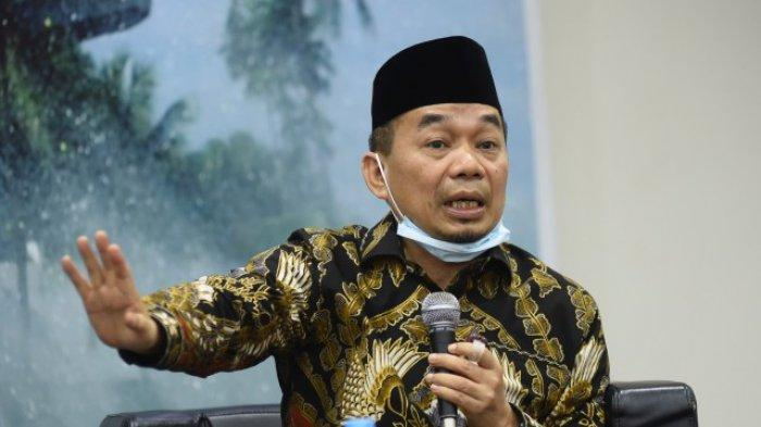 Ketua Fraksi PKS DPR JazuliJuwaini: Batalkan Perpres Legalisasi Miras