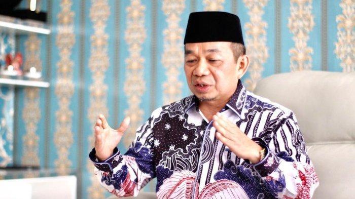 HUT TNI ke-75, Jazuli Juwaini Yakini TNI Tetap Setia Bersama Rakyat Menjaga Pancasila dan NKRI