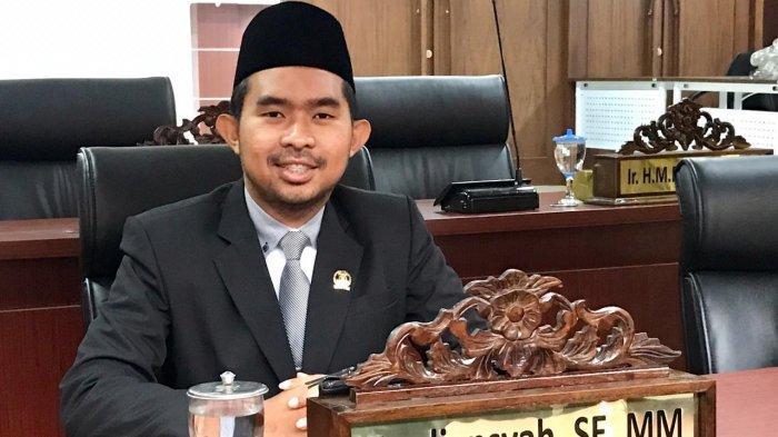 Ketua Fraksi PSI DPRD Tangsel Terpapar Covid-19,Diopname di Puskesmas Pamulang