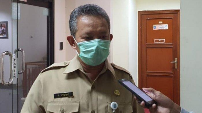 Anies Sebut Banjir Jakarta Kiriman Depok, Plh Wali Kota: Wajar, Qadarullah Air dari Atas ke Bawah