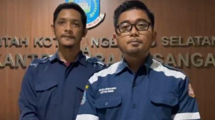 Pedagang Dipalak Pungli 17-an, Karang Taruna Pisangan Imbau Pedagang Tak Asal Kasih Sumbangan