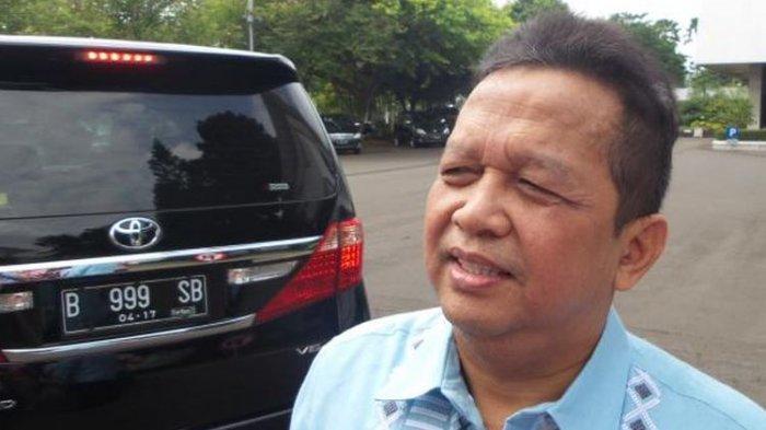 Soetrisno Bachir Sebut Jokowi-Maruf Punya Strategi Prioritas Pembangunan Berbasis Pemberdayaan UMK