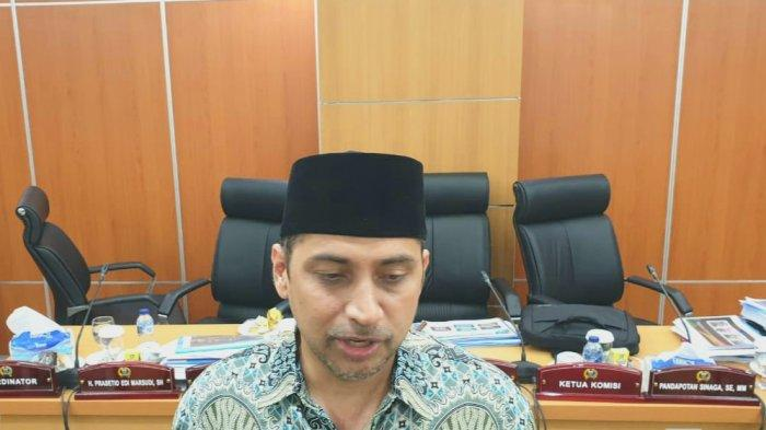 Bahas Kasus Korupsi Anak Buah Anies, Komisi B DPRD DKI Panggil Sarana Jaya