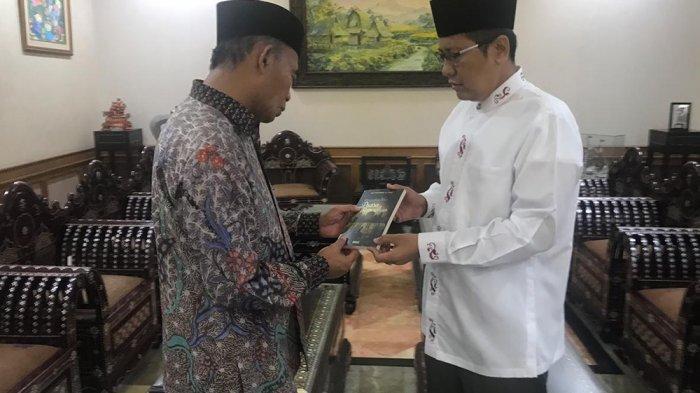 Cerita Kiai NU Diundang Menteri Pendidikan yang Muhammadiyah, Bahas Madrasah Insaniyah