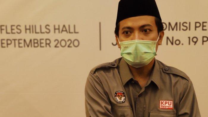 Kejar Target 77,5 Persen Pemilih, KPU Kota Depok Datangi Pasien Covid-19 yang Sedang Isolasi