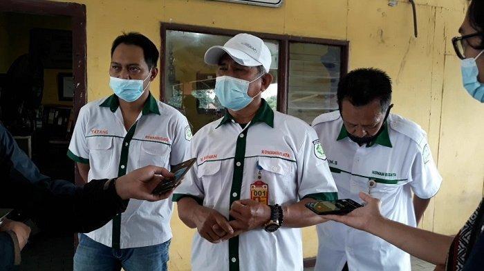 500 Karyawan PO di Terminal Kampung Rambutan Tak Dapat THR
