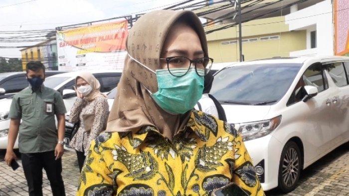 Airin Rachmi Diany Kini Fokus Mengkader Perempuan Golkar Jelang 2024